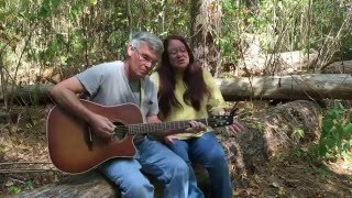Watch Guy Clark Aint No Trouble To Me video