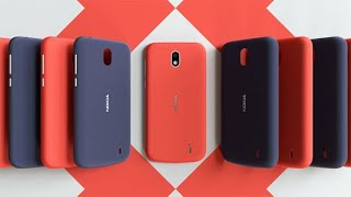 Nokia 1 - The Budget Android Phone - Unboxing and Review