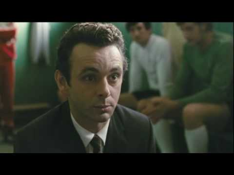 Coaching de fou !, extrait de The Damned United (2008)