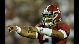 Jalen Hurts remembers young fan Cam who died after long cancer battle