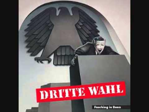 Dritte Wahl - Fasching in Bonn