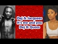 Jacquees and Dej Loaf - The World Along With You (Lyrics)
