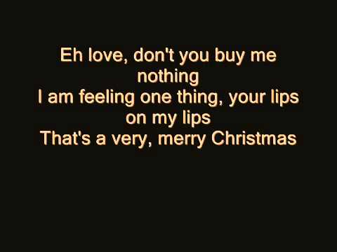 Mistletoe-Justin-Bieber-(cover)-Megan-Nicole-(Lyrics-On-Screen...