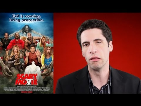 Scary Movie 5 movie review