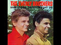 Down In The Willow Garden - The Everly Brothers
