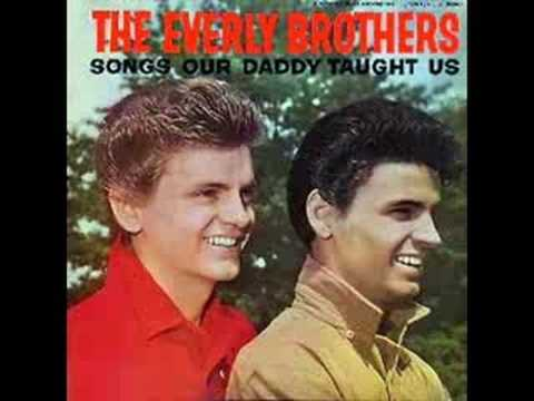 Everly Brothers - Down In The Willow Garden