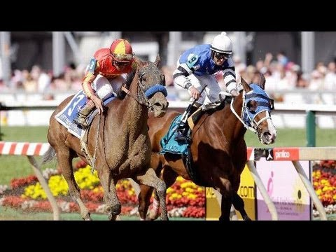 2013 Black-Eyed Susan Stakes
