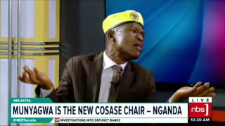 Bobi Wine Confirms that he will Contest against President Museveni  |  Tamale Mirundi
