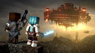 Worlds Apart (Minecraft Animation)