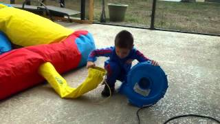 Chase's Bounce House