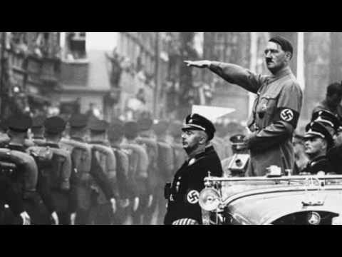 Почему Германия поверила Гитлеру? Рассказывает историк Татьяна Тимофеева