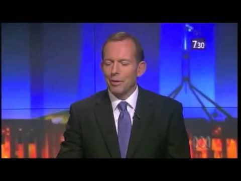 Tony Abbott - Biggest Blunders