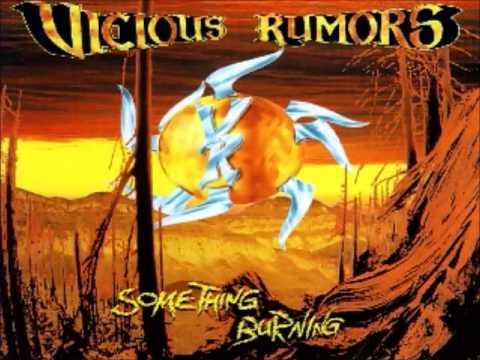 Vicious Rumors - Chopping Block