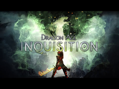 DRAGON AGE™: INQUISITION Trailer Oficial - O Inimigo de Thedas