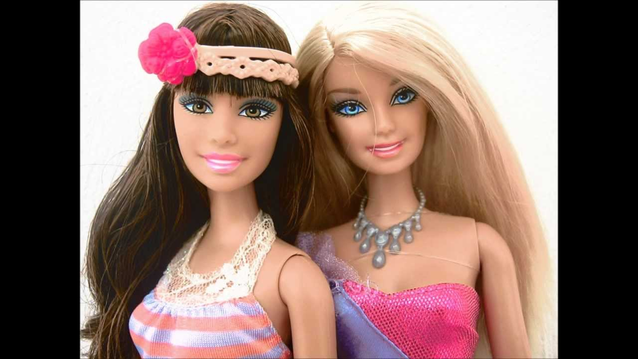 Teresa Fashionista Barbie New Fashionistas Barbie and
