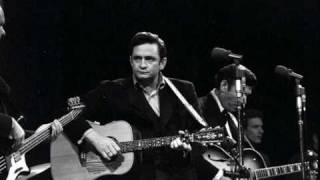 Watch Johnny Cash Dont Think Twice Its Alright video