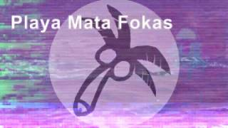 Playa Mata Fokas - Solipsismo