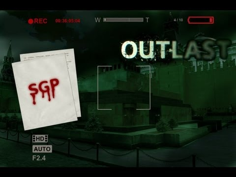 Outlast - Палата №6