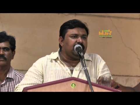 Neeya Naana Gopinath At Education Aid Programme video