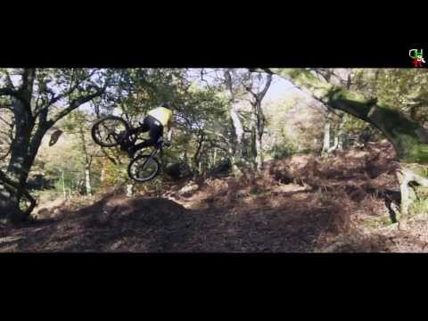 Why we ride a bike-Downhill