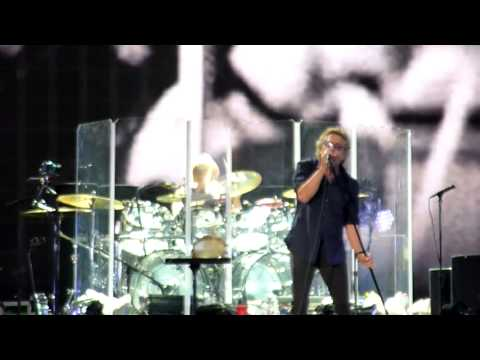 The Who - My Generation - Hyde Park, London - 26 June 2015