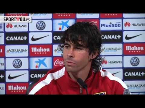 Tiago pide diez años más para Simeone