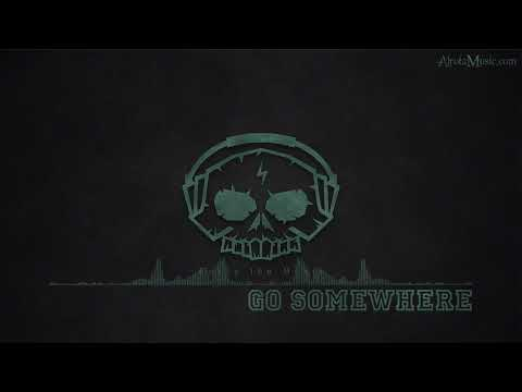 Go Somewhere by KREAM & RANI - [Electro, 2010s Pop Music]
