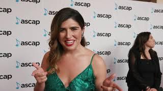 I Create Music @ 2019 ASCAP Pop Music Awards