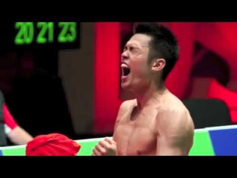Highlights Lin Dan vs Lee Chong Wei Olympic London 2012 tennis Gold Medal Match