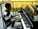Desi Romeo productionz - Clocks (Piano Cover) Coldplay