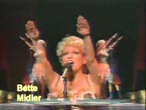 Bette Midler - My Eye on You