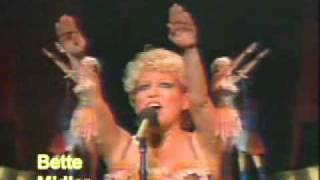 Watch Bette Midler My Eye On You video