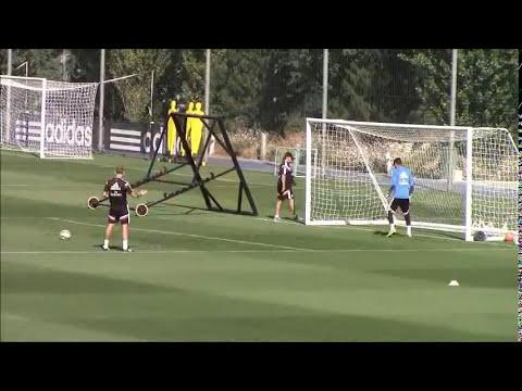 Iker Casillas y Keylor Navas, 'tiroteados' por Vecchi