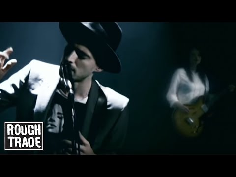 The Veils - The Letter (Acoustic) (Live)