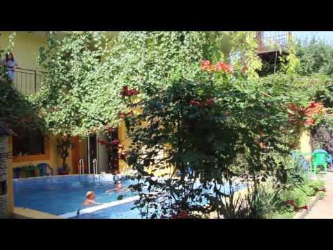 лучших витязево гостевой дом ирийский сад параметры