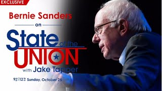 Bernie Sanders on Gay Marriage | CNN's State of the Union