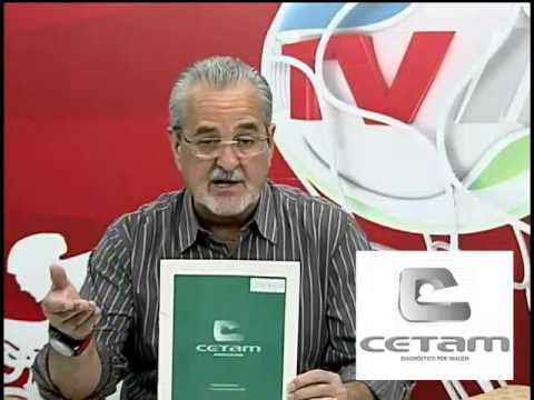 Shop Sports com Ricardo Veronese 13/10/15