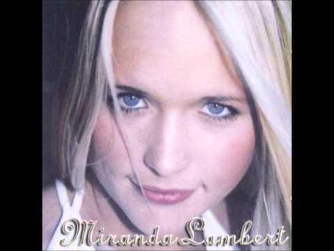 Miranda Lambert - Somebody Else