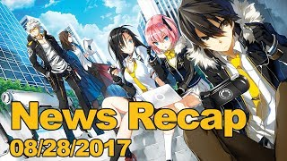 MMOs.com Weekly News Recap #110 August 28, 2017