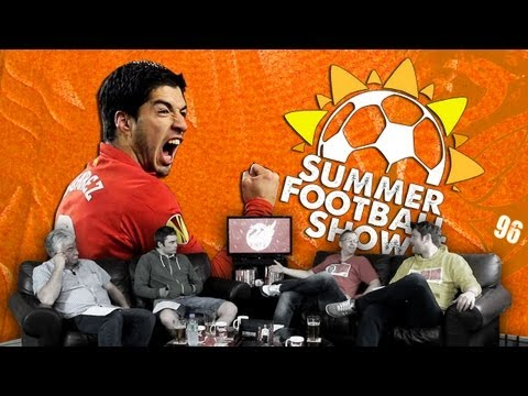The Pros and Cons of Selling Suarez