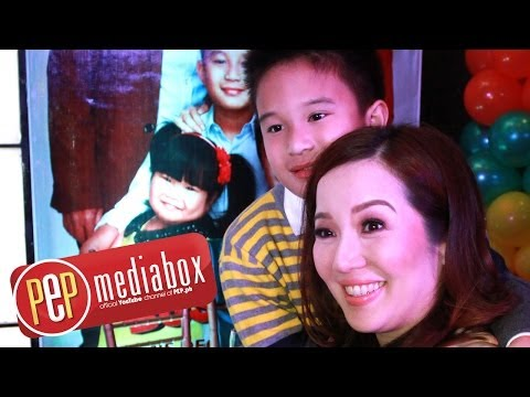 Kris Aquino appreciates the Dabarkads