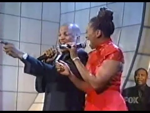 Donnie McClurkin & Yolanda Adams - We Fall Down & In The Midst Of It All