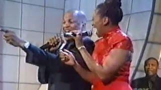 download lagu Donnie Mcclurkin & Yolanda Adams - We Fall Down gratis