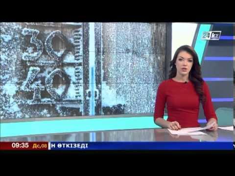 Казахстан прогноз погоды на 8 декабря