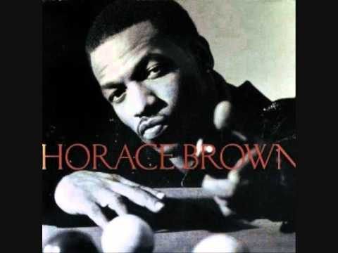 Things We Do For Love - Horace Brown (1996)