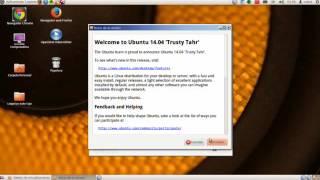 Como Actualizo Ubuntu 12.04 a 14.04 LTS Facil y Rapido 2016