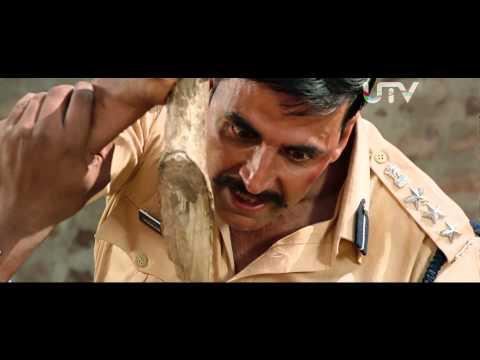 Rowdy Rathore | Akshay Kumar`s Death 0n Duty video