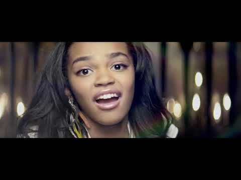 China Anne McClain - Calling All The Monsters Music Video - A.N.T. Farm - Disney Channel Official