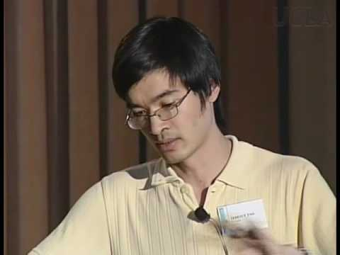 Terence Tao: Nilsequences and the Primes, UCLA Video