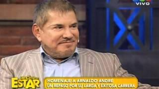 Gracias Por Venir (Arnaldo André)
